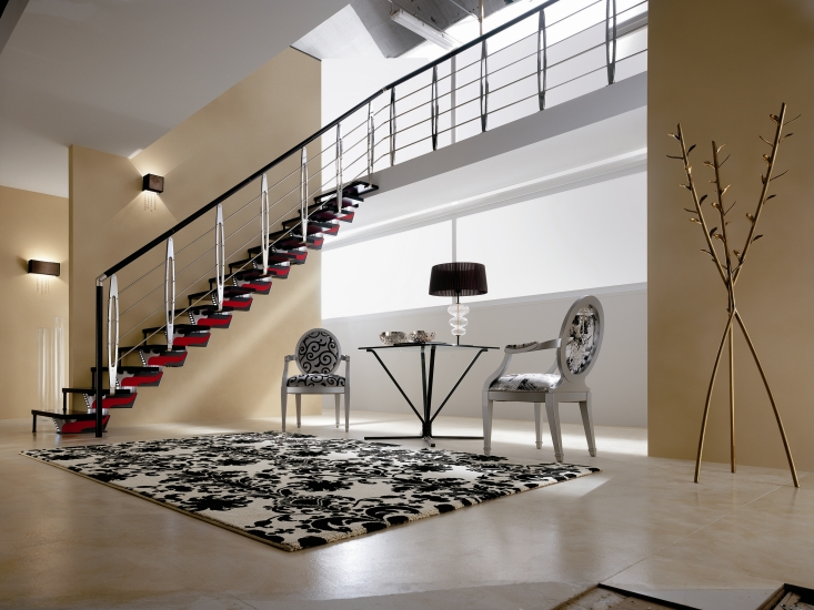 Escaliers paris escaliers - Ikea scale da interno ...
